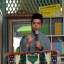 THE WAQAF PERAK AR-RIDZUAN (WPAR) FUND CHEQUE PRESENTATION CEREMONY TO AR-RAHMAN MOSQUE, KG BENDANG KERING